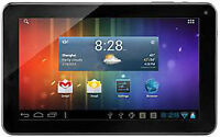"TABLETTE 10.1"" ANDROID KITKAT seulement 119.99 $"