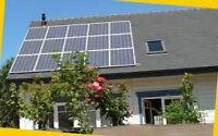 ÉLECTRICITÉ GRATUITE ou économiser l'énergie électrique