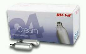 Nos| balloons | n2o | mosa | whipped cream dispenser