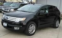 2008 Ford Edge SEL AWD - LAST REDUCTION