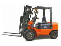 forklift wanted around 2 1/2 tone
