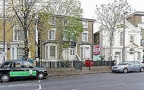 Brixton- CHEAP room(s) available for tenants to act as property guardians.... £540pcm inc utilities