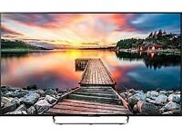 65 Sony KDL65W855C Full HD 1080p Freeview HD Android Smart 3D LED TV. £1000,