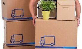 24/7 Man & Van, delivery & collection, house removals rubbish clearance & dumping, shifting & movers