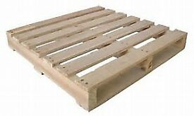 Free wooden pallets for bonfire night