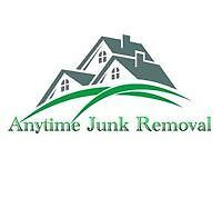 Anytime Junk Removal Services (Book Now 488-9936)