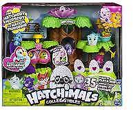SOLD OUT Hatchimals collEGGtibles Hatchery Nursery Playset