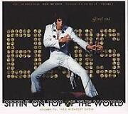 Elvis RARE CD
