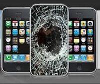 iPhone 4/4s/5/5c/5S SCREEN REPAIR/ECRAN REPLACEMENT