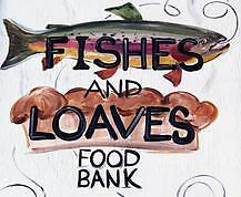 Fishes & Loaves Food Pantry, Inc.