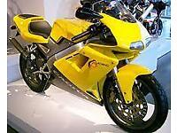 cagiva mito spares only