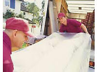 Professional and affordable Removals/Man and Van service. Bournemouth, Poole, Christchurch, UK