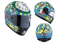 AGV LIMITED ADDITION ROSSI HELMET Emerton Blacktown Area Preview