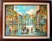 Philippine Oil Paintings