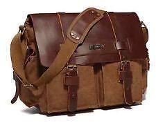 Vintage Mens Travel Bag