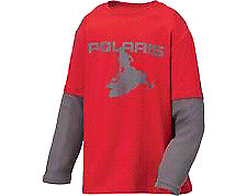 Boys XL NWT Polaris Clothing