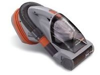 Electrolux Car and Stair Vac Electric Hand Held