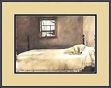 andrew wyeth master bedroom print framed andrew wyeth framed prints ebay 20215