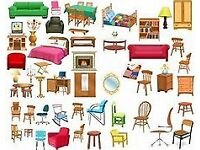 Recycling furniture, free collection,