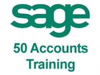 1 Day SAGE 50 ACCOUNTS TRAINING SAGE 2016 LATEST VERSION £150, was £300 (offer Ends 31 August 2016*)