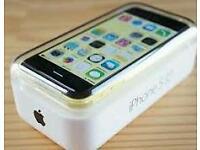 Iphone 5c 16gb unlocked with warranty