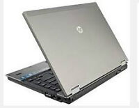 Portable HP Elitebook 8440p core i5 avec webcam/4GB RAM/250 HDD