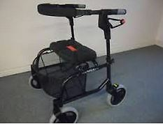 Nexus Walker with Basket for Sale
