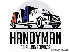 Handyman and pick up / delivery Gailes Ipswich City Preview