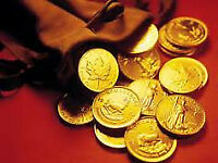 wanted sovereign britannia krugerrand and so on