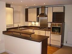 """Luxury Very Large Double Room in Stunning 2 Bed """"City One"""" Apartment - City Centre location!"""