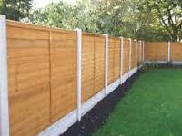 Fencing Replacement And Repairs,Garden Fencing Panels, feather board Fencing