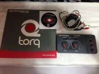 DJ Torq Conectiv sound card with Time code CD's + Vinyl