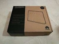 Huawei 4G Wifi Router. Brand New. Never opened.