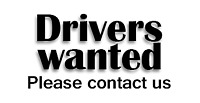 Taxi & Delivery Driving Positions