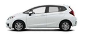 2015 or 2016 Honda Fit Hatchback