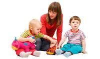 Brampton's Reliable Home Daycare at Bovaird West