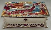 Japanese Jewelry Box