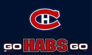 MONTREAL CANADIENS TICKETS FOR UPCOMING WEEKEND GAMES AND MORE!!