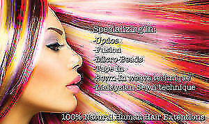 Hair extensions services in mississauga peel region kijiji hair extensions special 280 mobile same day appointments pmusecretfo Gallery