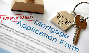 SIMPLE & FAST PRIVATE MORTGAGES