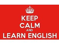 help you with ENGLISH speaking, reading, writing