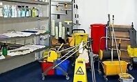 Office Cleaning/ Janitorial Services