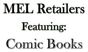 MEL Retailers