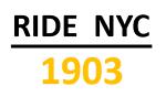 RideNYC1903