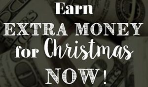 *** Make an Extra $150 $$$ CASH $$$ Plus For CHRISTMAS *** FAST