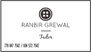 Tailor | Punjabi Suit Boutique