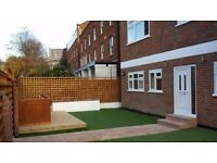 4 bedroom house in Belsize Road NW6