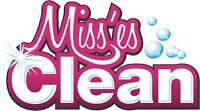 Choose Your Own Work Schedule! Cleaners Wanted!