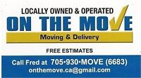 Driver/Mover