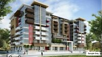 DOWNTOWN MONCTON LUXURY CONDOS...PRE SELLING